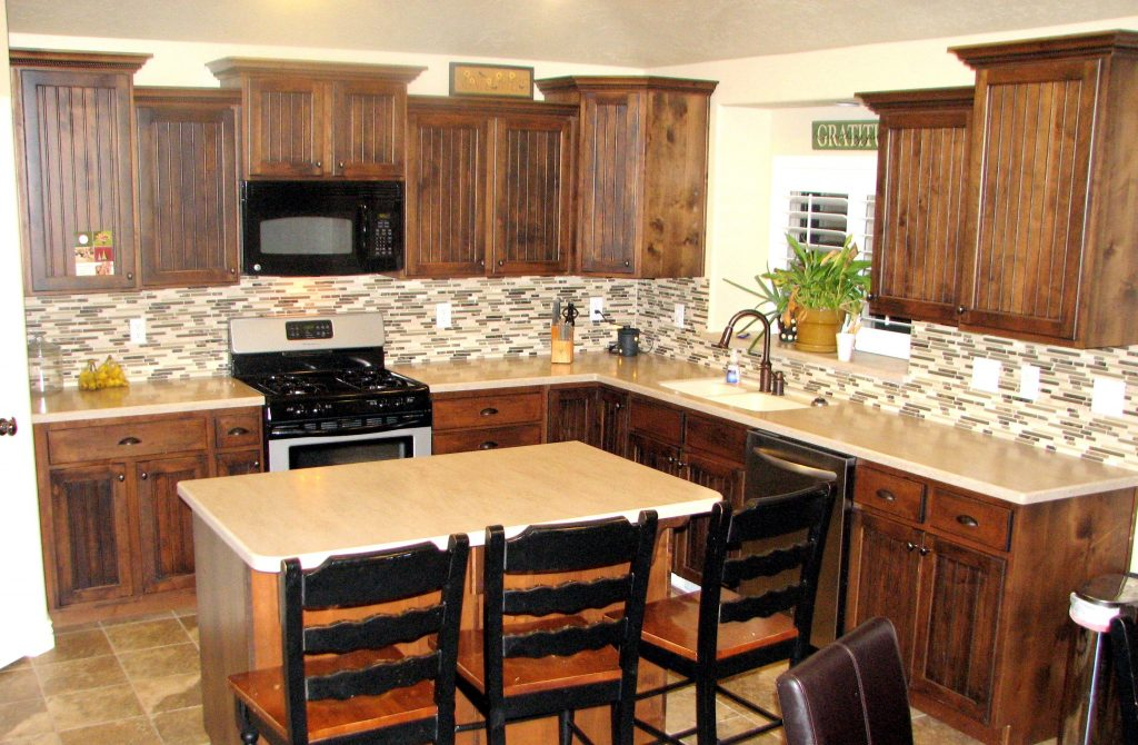 Choosing the Right Kitchen Tile