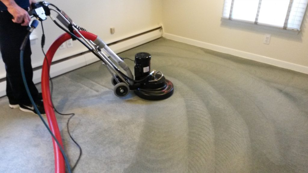 Getting To Know About Carpet Cleaner