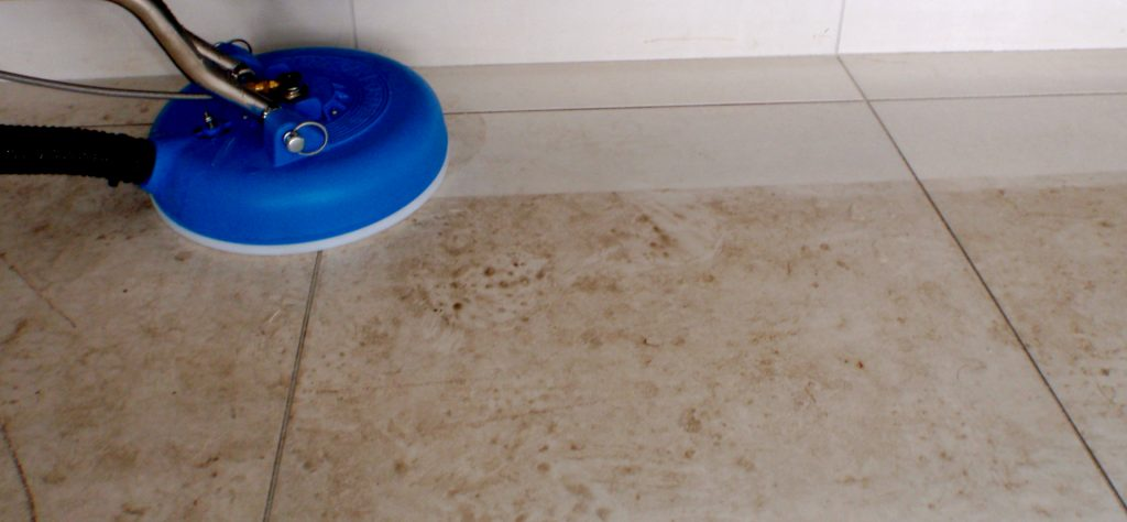 Why Grout Cleaning Needs To Be Done