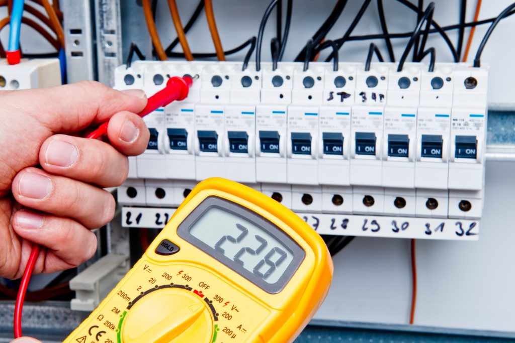 Electrical Services and Their Know-How