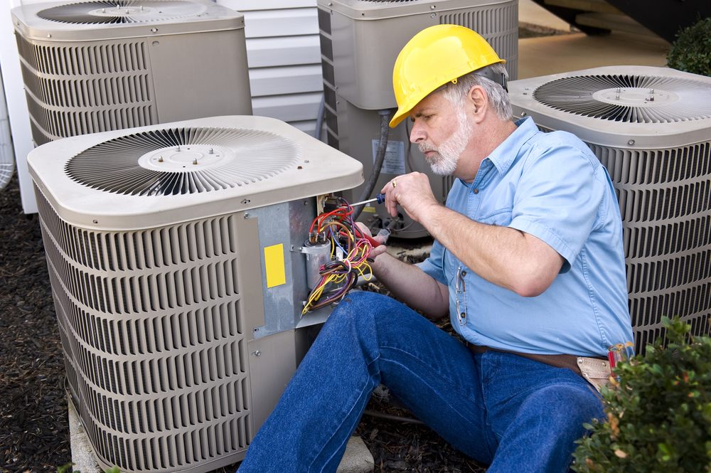 Facts About Air Conditioning and Heating Repair