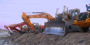 Earthmover – Construction Equipment