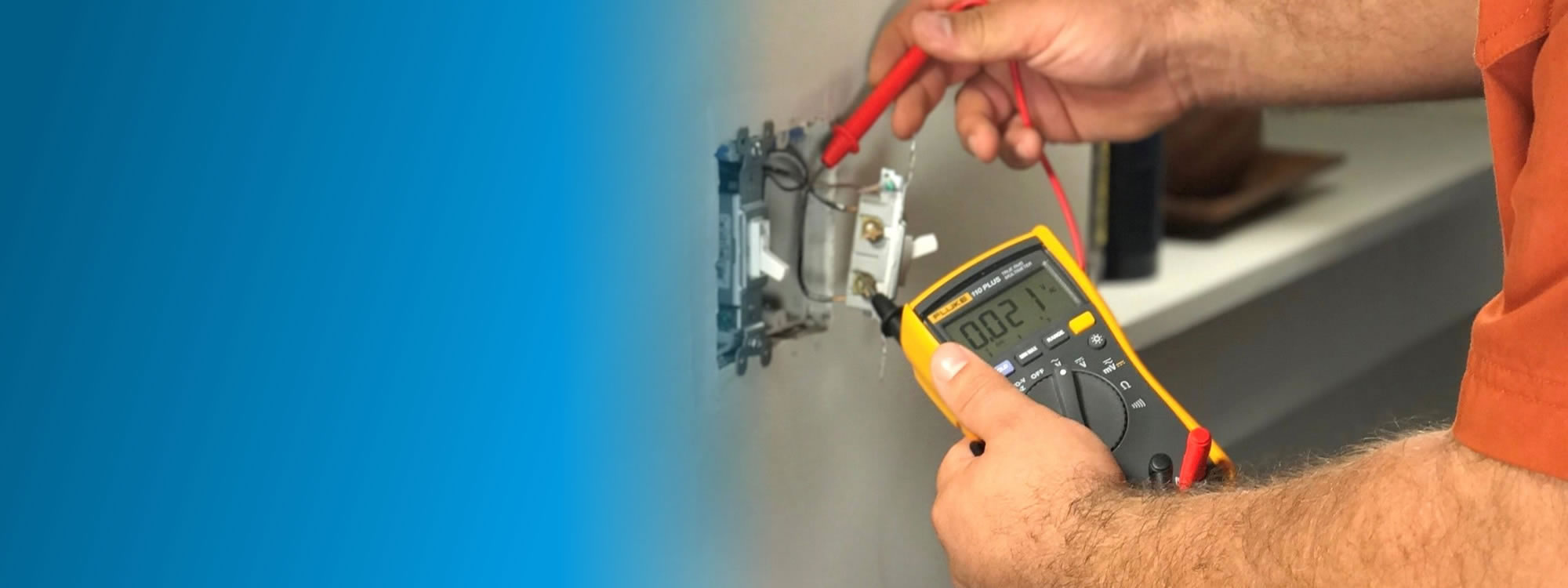 Electrician – Fix The Electrical Issues