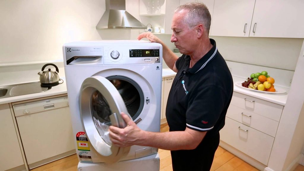 Learn Some Knowledge About Washing Machines Repairs