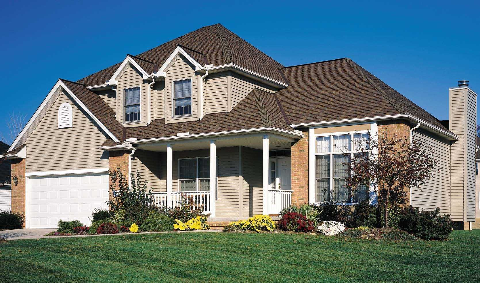 All You Need To Know About Home Roofing