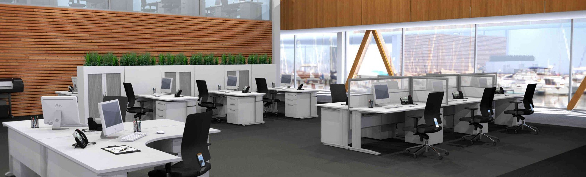Key Facts To Consider While Purchasing Office Furniture