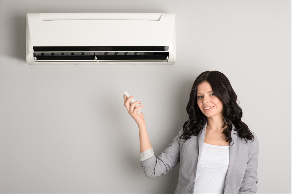 Commercial air conditioning Perth
