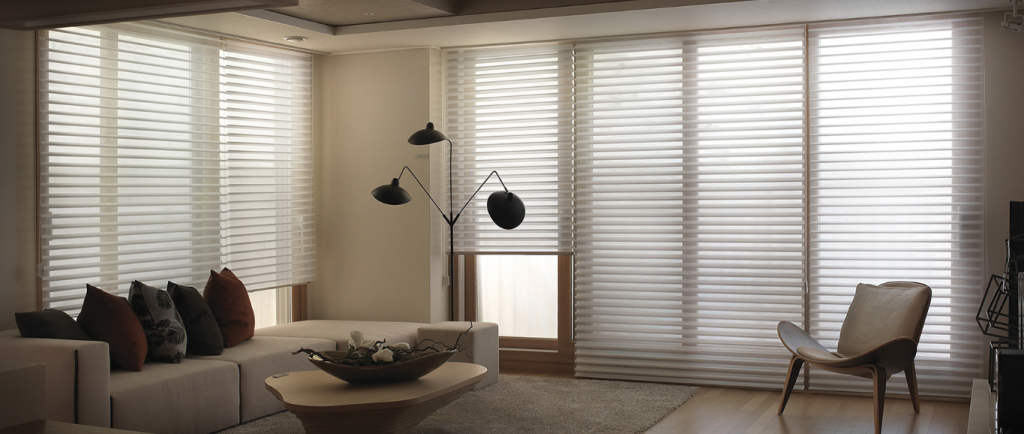 What are Window Blind and its Various Types?