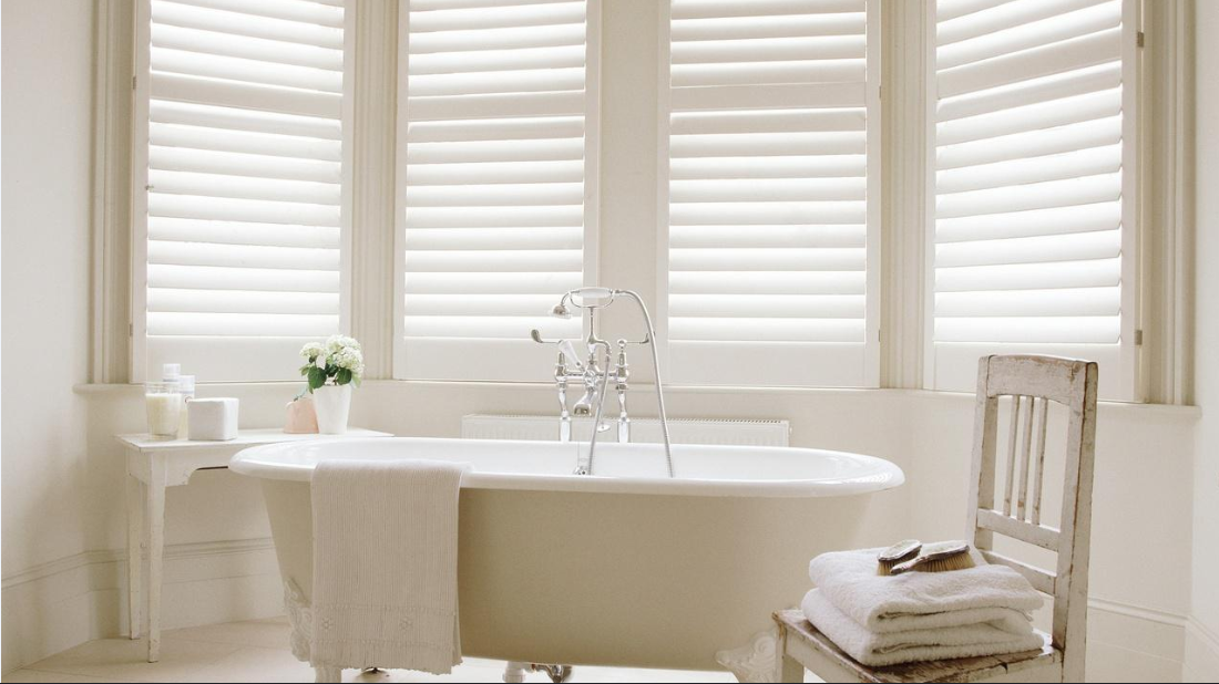 What are Window Shutters and its Different Types?