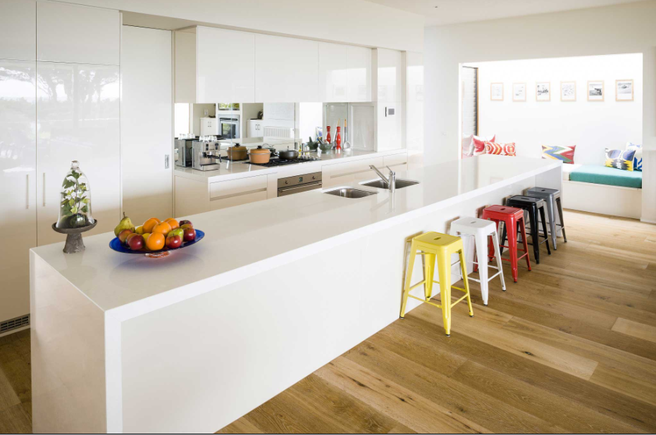 Benefits Of Hiring The Service Of Kitchen Renovations Burleigh