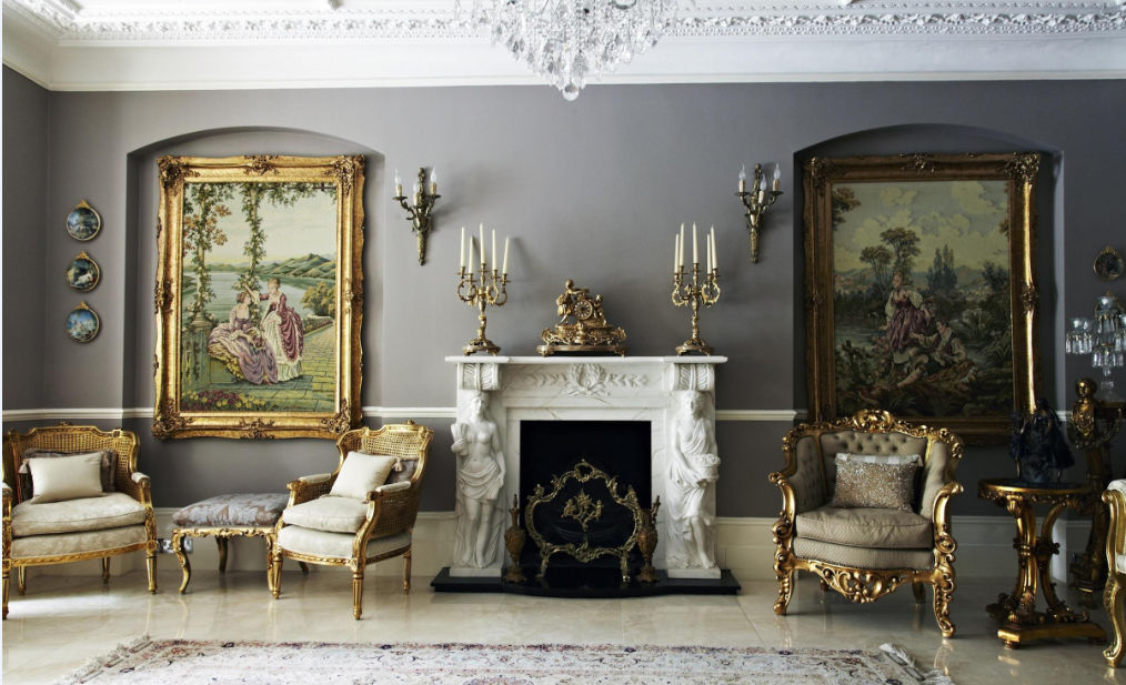 How can we Identify the Best Antique Furniture?