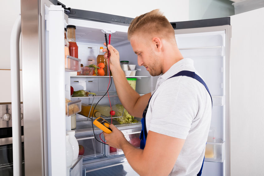 Easy Refrigerator Repair Fixes You Can Do at Home to Fix Your Leaky Fridge