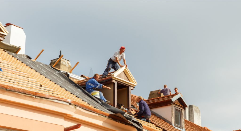 roof repairs Illawarra