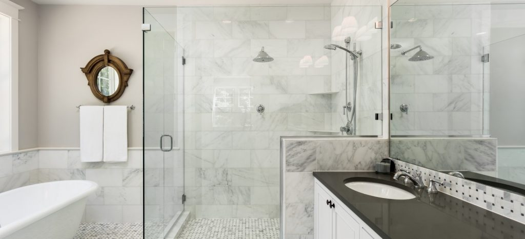 Things Need To Consider When Buying Your Bathroom Shower