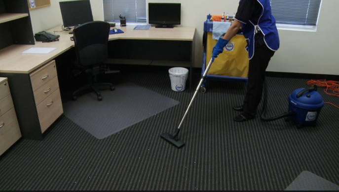 Top Features Of The Perth Commercial Cleaning Services