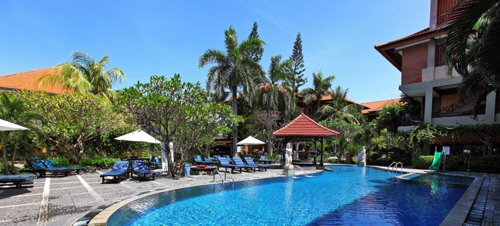 Bali huts Sunshine Coast
