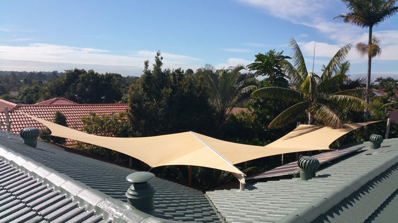 Top Features Of The Brisbane Shade Sails