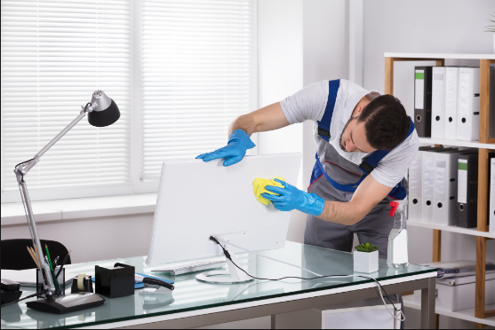 Office Cleaning From Professional Agencies