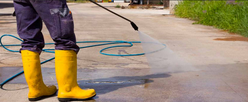 How Pressure Cleaning Services Help Us To Grab Better Services Inside Gold Coast