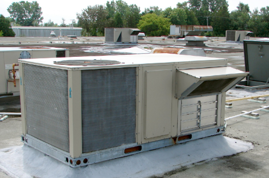 Home ventilation systems