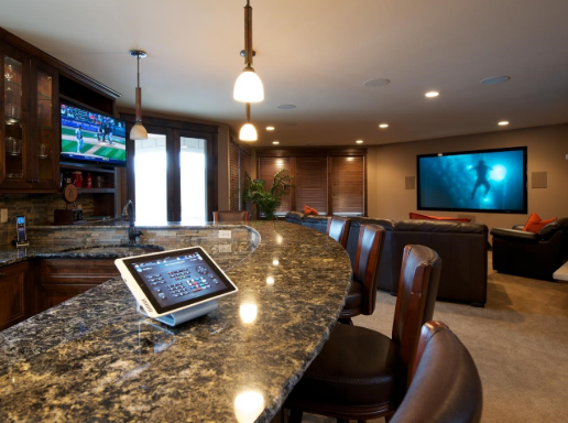 What Home Automation Can Do at Your Home?
