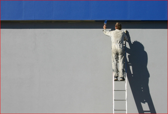 Entice Your Building's Appearance with Industrial Painters Brisbane