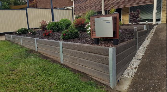 Concrete Retaining Concrete Retaining Walls Home