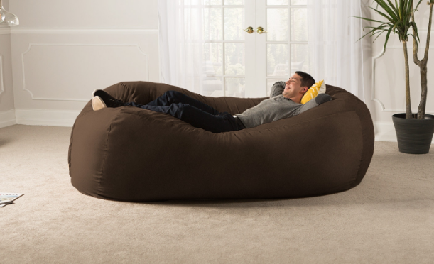 Different Types Of Bean Bag Lounger For Daily Use
