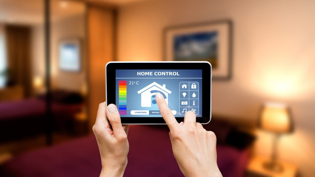 Smart wiring your home