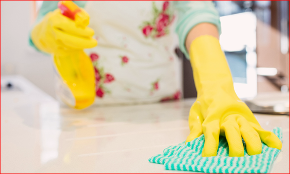 How To Find Out Best Home Maid Clean Services Near Your Living Area?