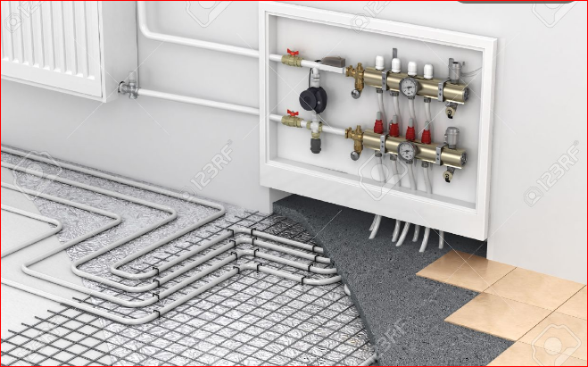 A List Of Benefits And Disadvantages Of Hydronic Heating System