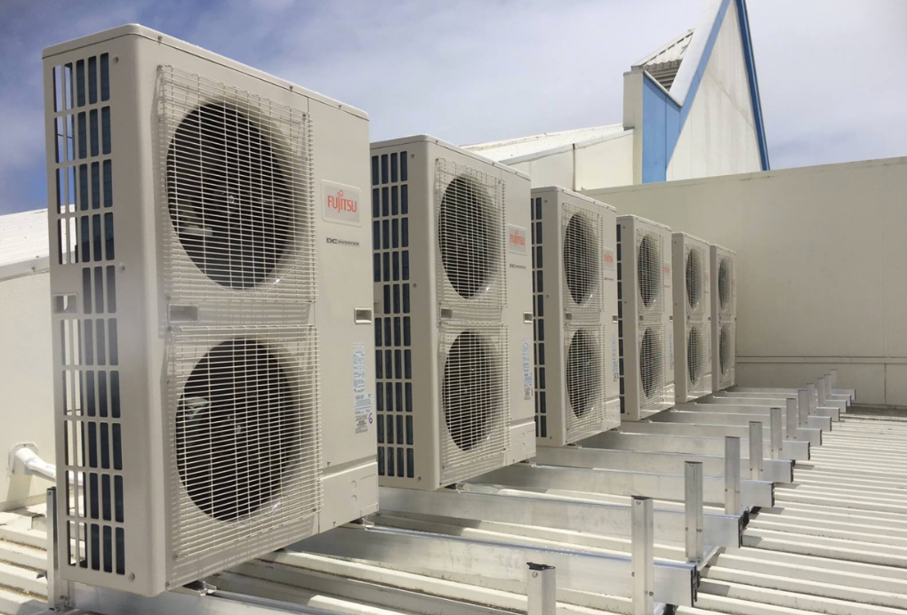 Services Of Aircon Installation Gold Coast