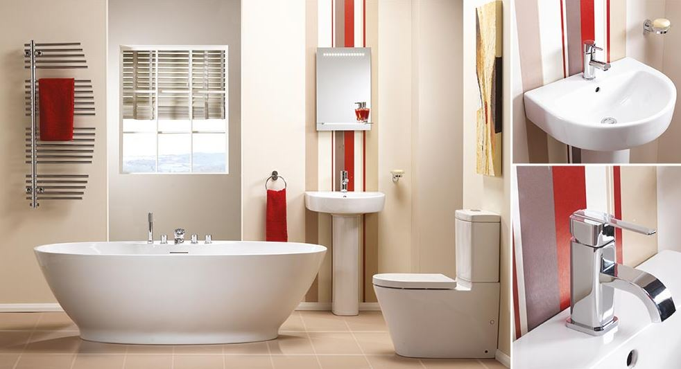 Things To Consider While Selecting Products With Bathroom Products Sydney