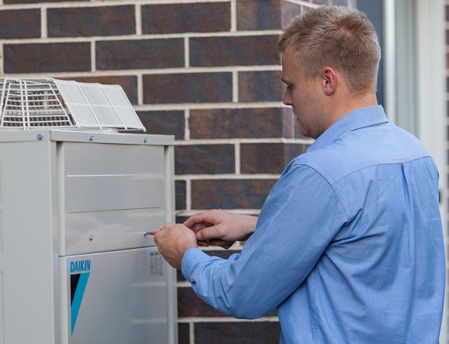 Things To Consider While Hire Air Conditioner Repair Bondi