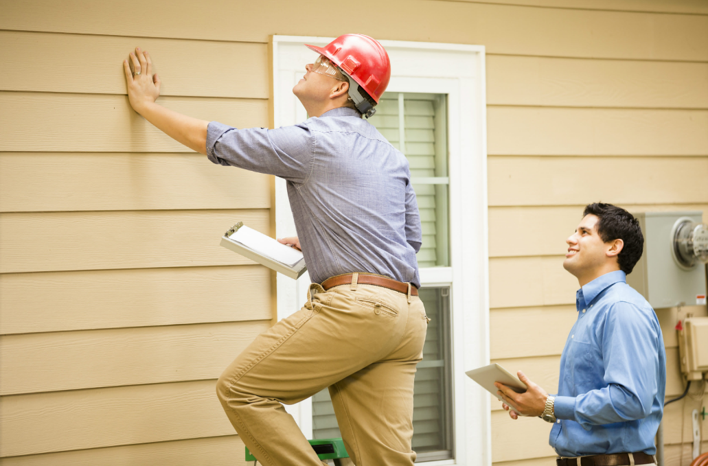 What things You Must Consider About Building inspections