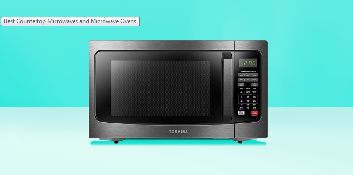 Enjoy shopping from high-quality Microwave Sale online
