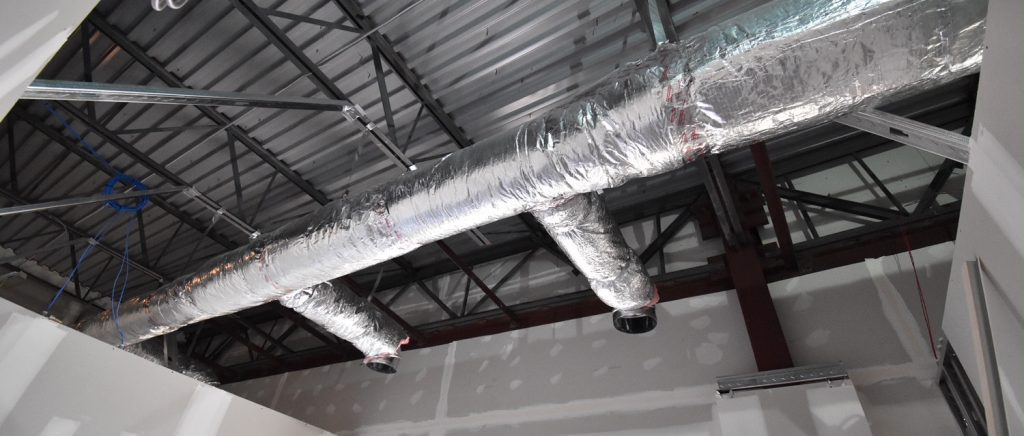 Ventilation Systems For Homes Are A Better Choice To Get Fresh Air