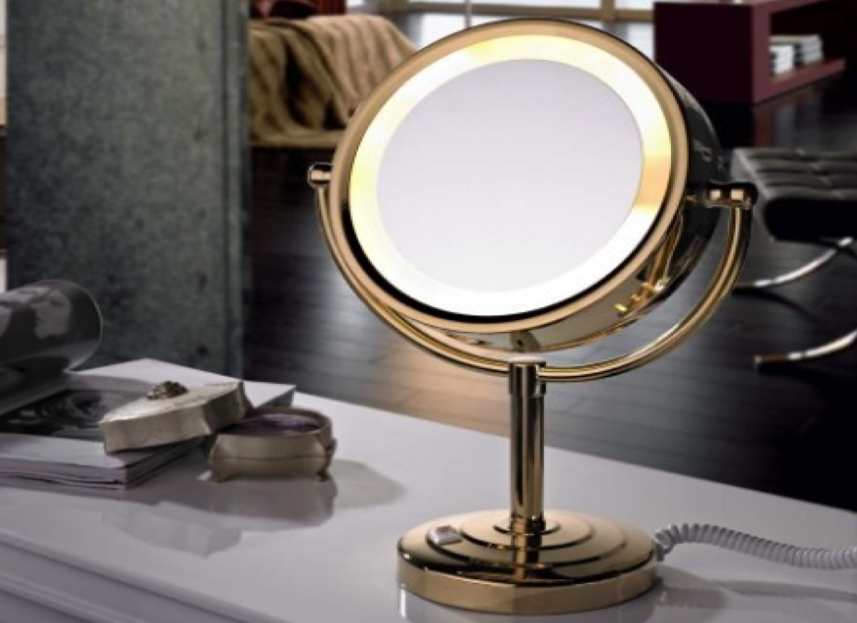 Best Light Up Mirror For Makeup Cheaper