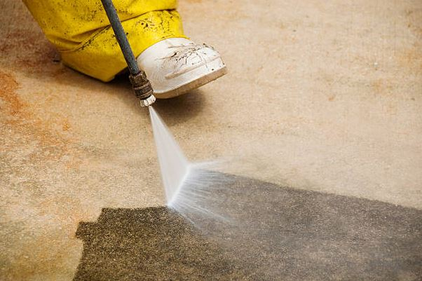 Top Features Of The Pressure Washing Gold Coast