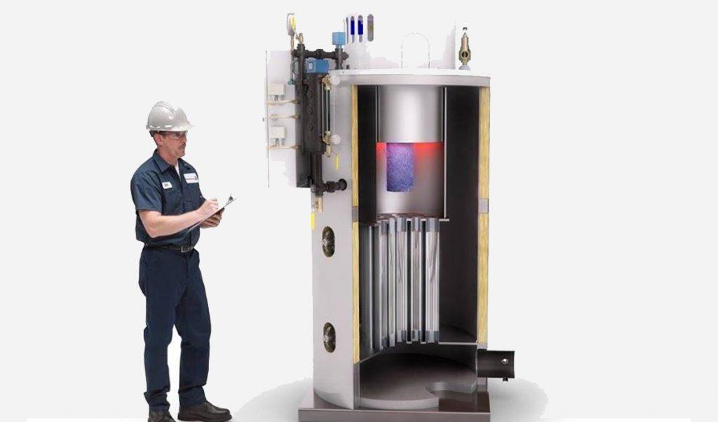 boiler service Melbourne