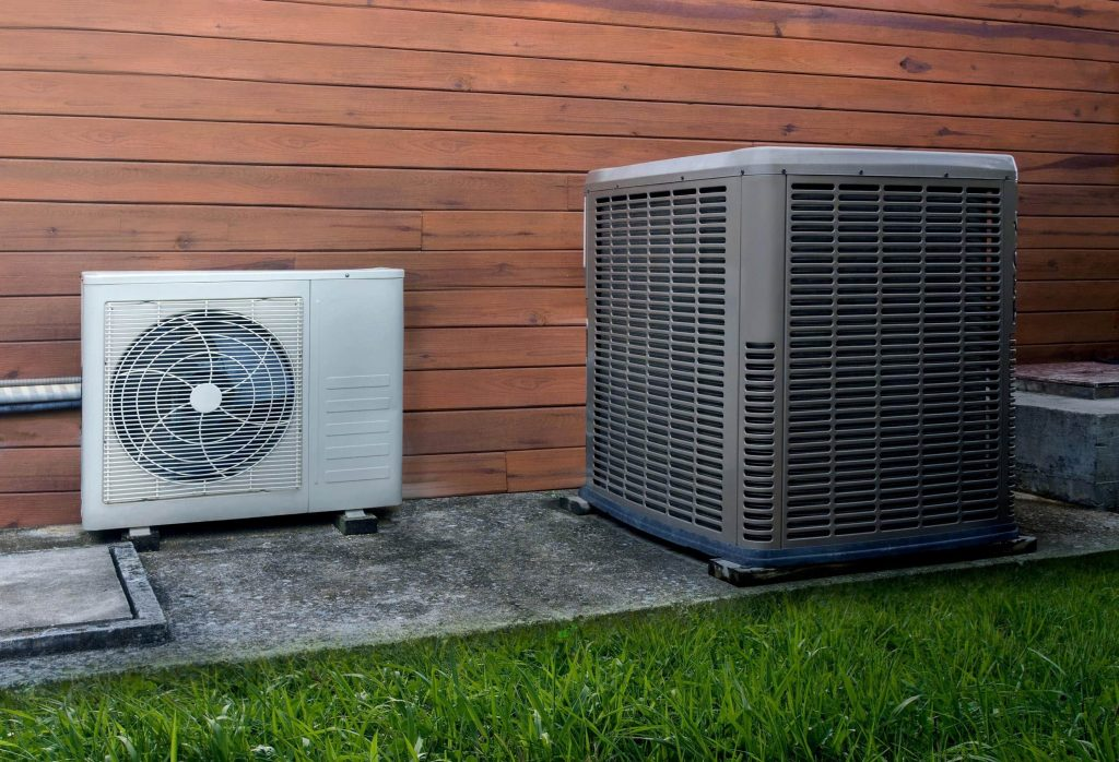 Get Maximum Benefits By Installing Heat Pumps In Your Home