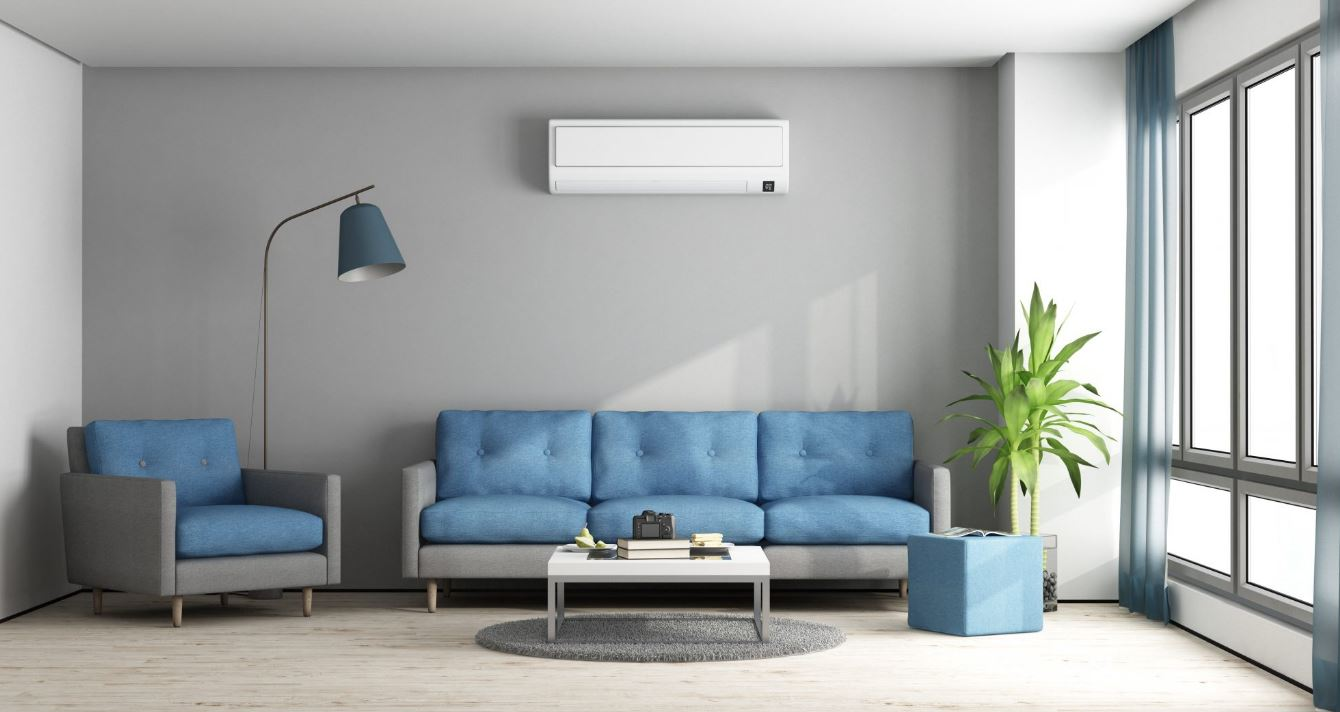 Benefits of centrally installed aircon service Gold Coast