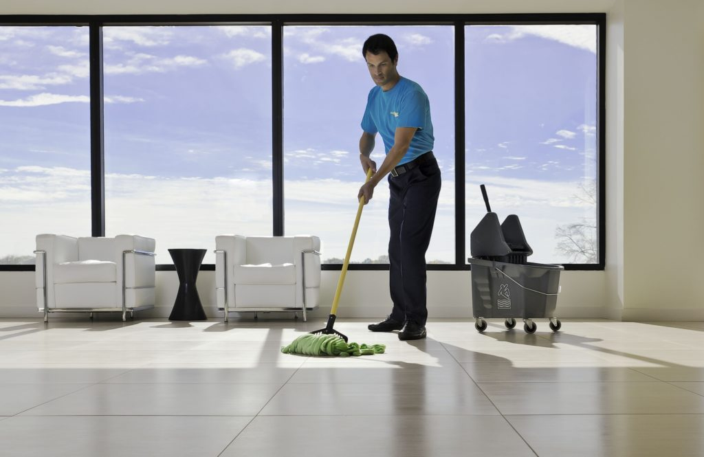 Brisbane commercial cleaning services