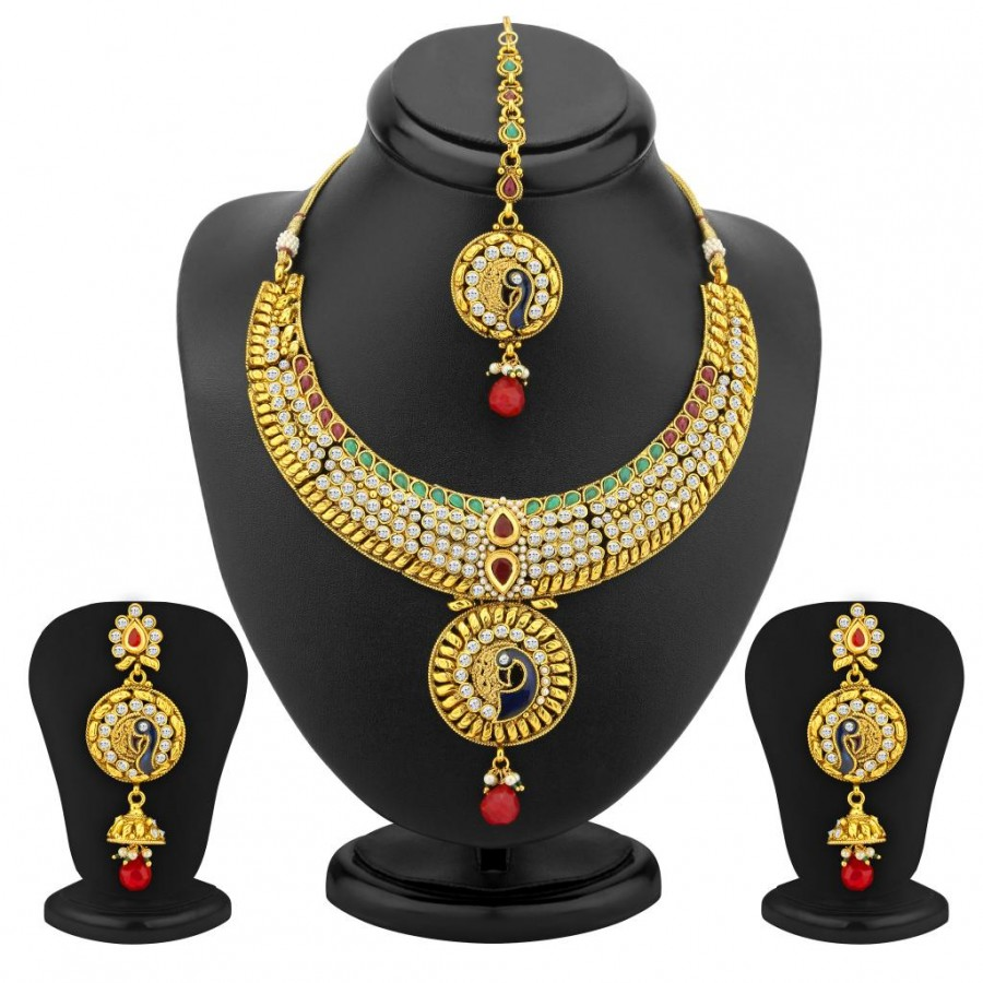 How to Buy the Antique Jewellery Easily