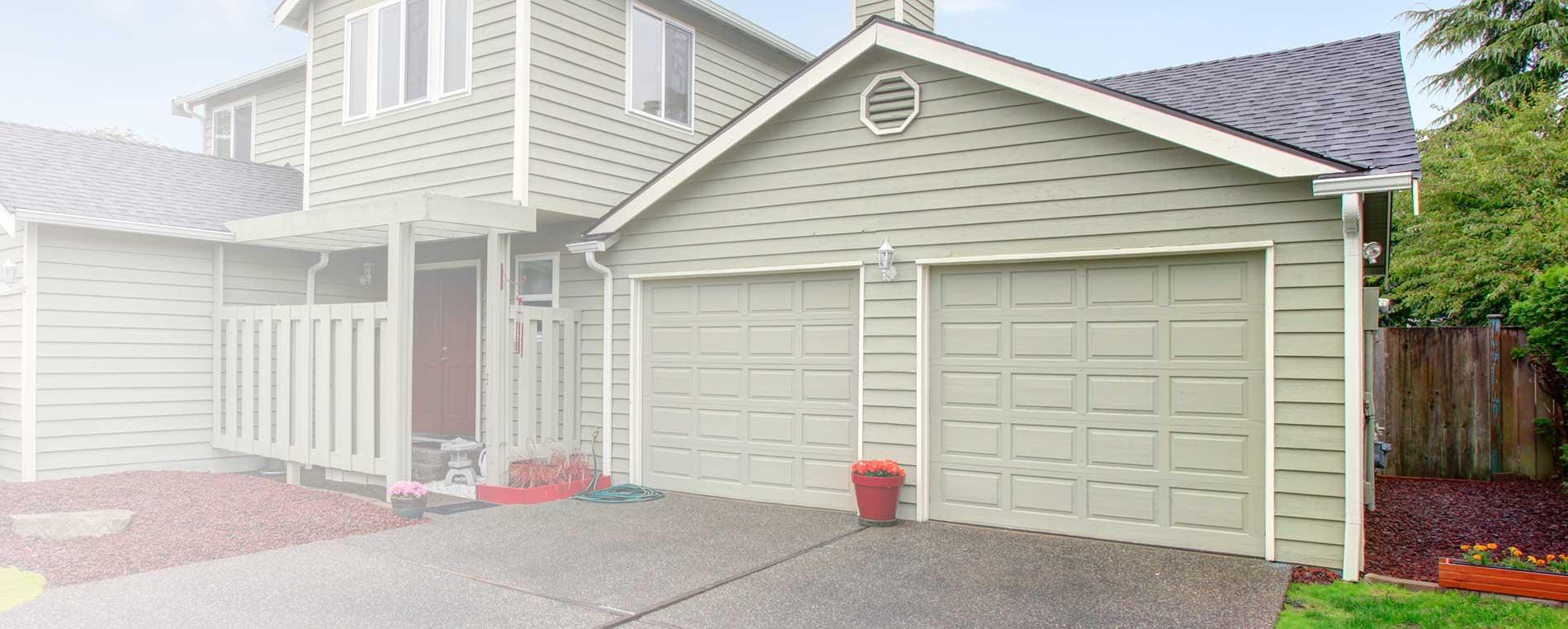 Reliable Garage Door Repair Services