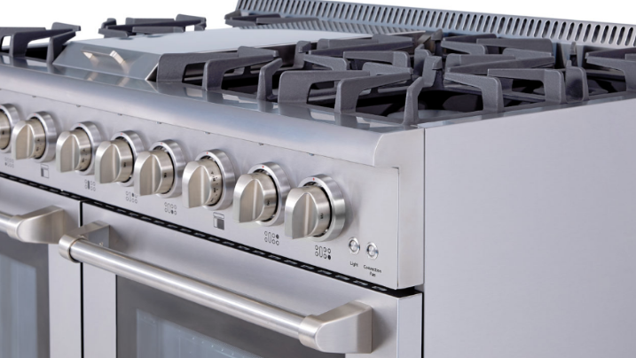 What is the Main Importance of a Gas Stove