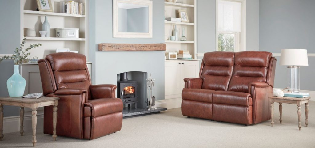 How Leather Recliners are Beneficial for You