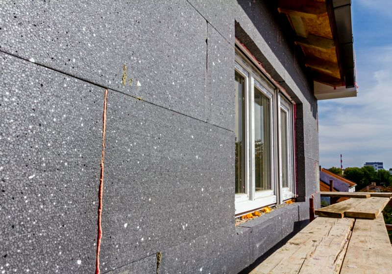 What are the Exclusive Benefits of Commercial Heat Insulation?