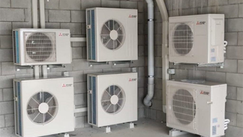 HVAC Auckland – Proficient Services For Your Cool Room Ideas