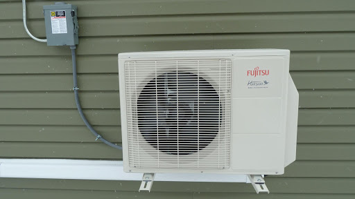 Use Efficient Fujitsu Heat Pumps To Efficiently Make Your Home Warm In The Winters